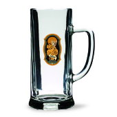 Bierglas Dallas 500 ml