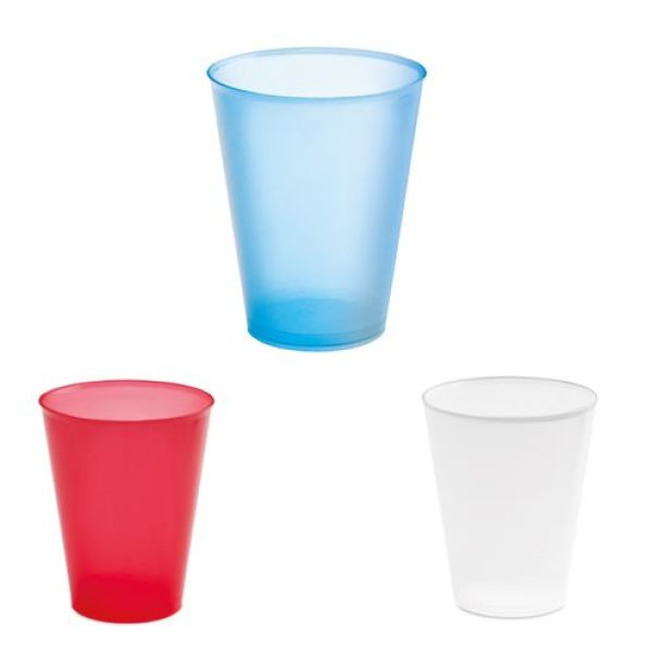 Plastic drinkbeker Gilbert 450 ml
